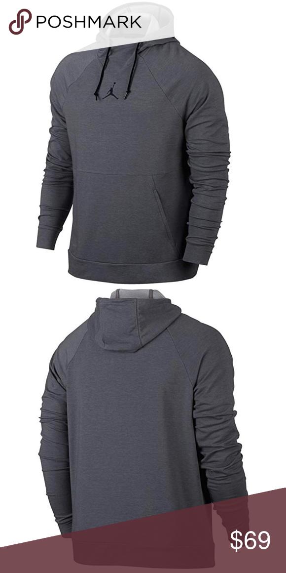 dbc22e886cb087 Nike Men s Air Jordan Sphere 23 Pullover Hoodie XL 100% Brand New with Tag  Nike