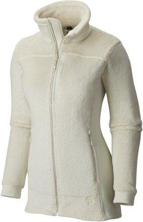 4aa89f166cf Mountain Hardwear Women s Monkey Woman 200 Fleece Parka
