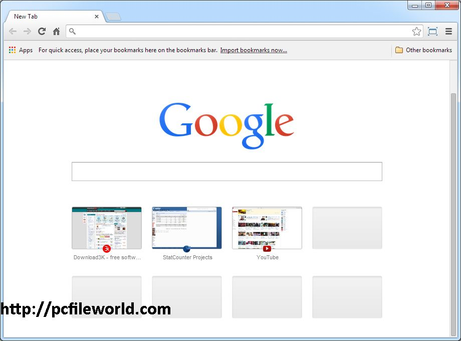 Google Chrome for Work for windows (64-bit) free download