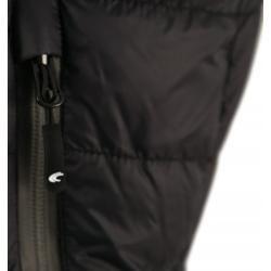 Photo of Carinthia Downy Light Vest Xxl black, Farbe: Schwarz, Größe: Xxl Carinthia