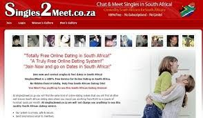 Free dating classifieds south africa