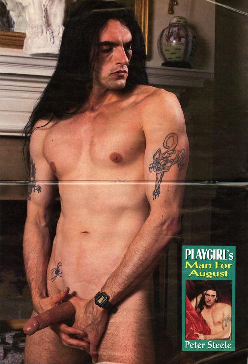 Idea apologise, Peter steele nude with you