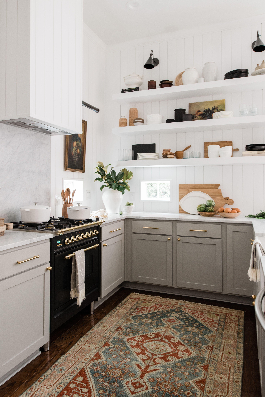 Kitchen Renovation Part II – Kitchen Reveal – The Identité Collective