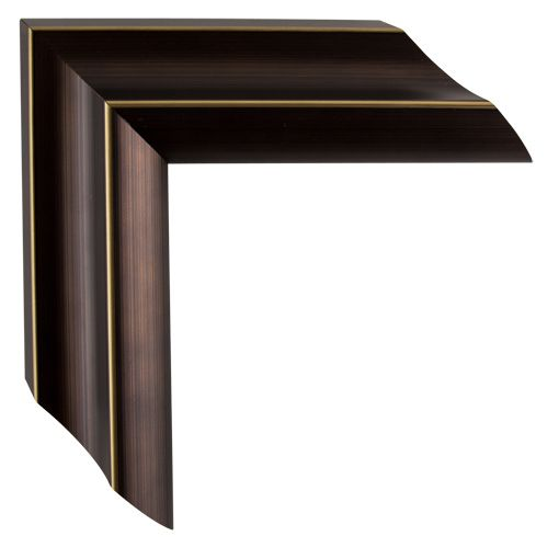 Frame rabbet: 5/8 (in.) deep. Frame width: 2 (in.) This profile has ...