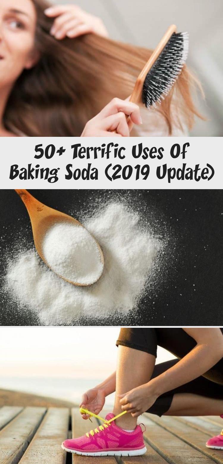 50+ Terrific Uses of Baking Soda (2019 Update)