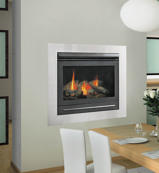 Jetmaster Heat & Glo SL 550TRSI* Fine Dining Gas