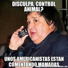 Americanista Meme Chivas Mexican Jokes Sarcastic Humor