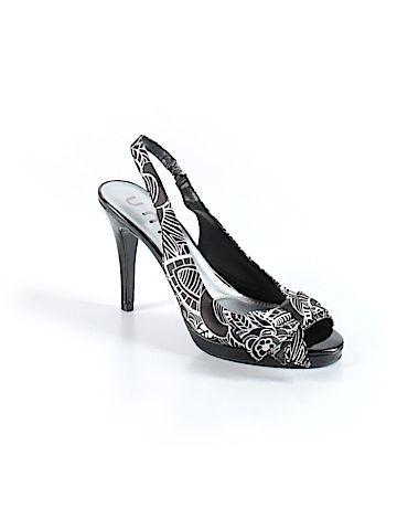 Unisa Women Heels Size 8 Womens Heels Heels Women Shoes