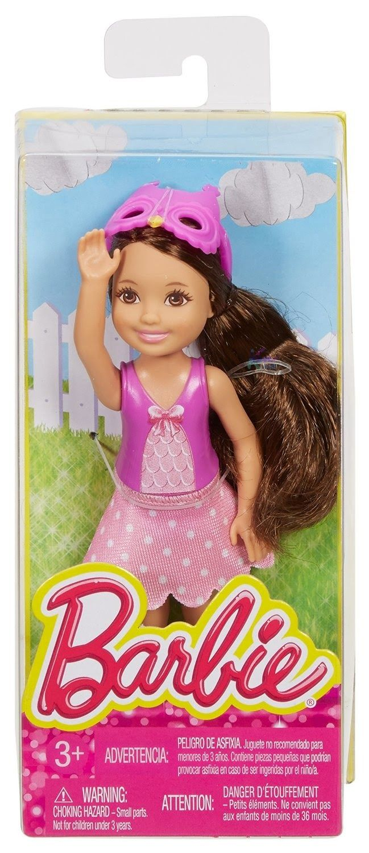 Barbie Chelsea Doll 2015
