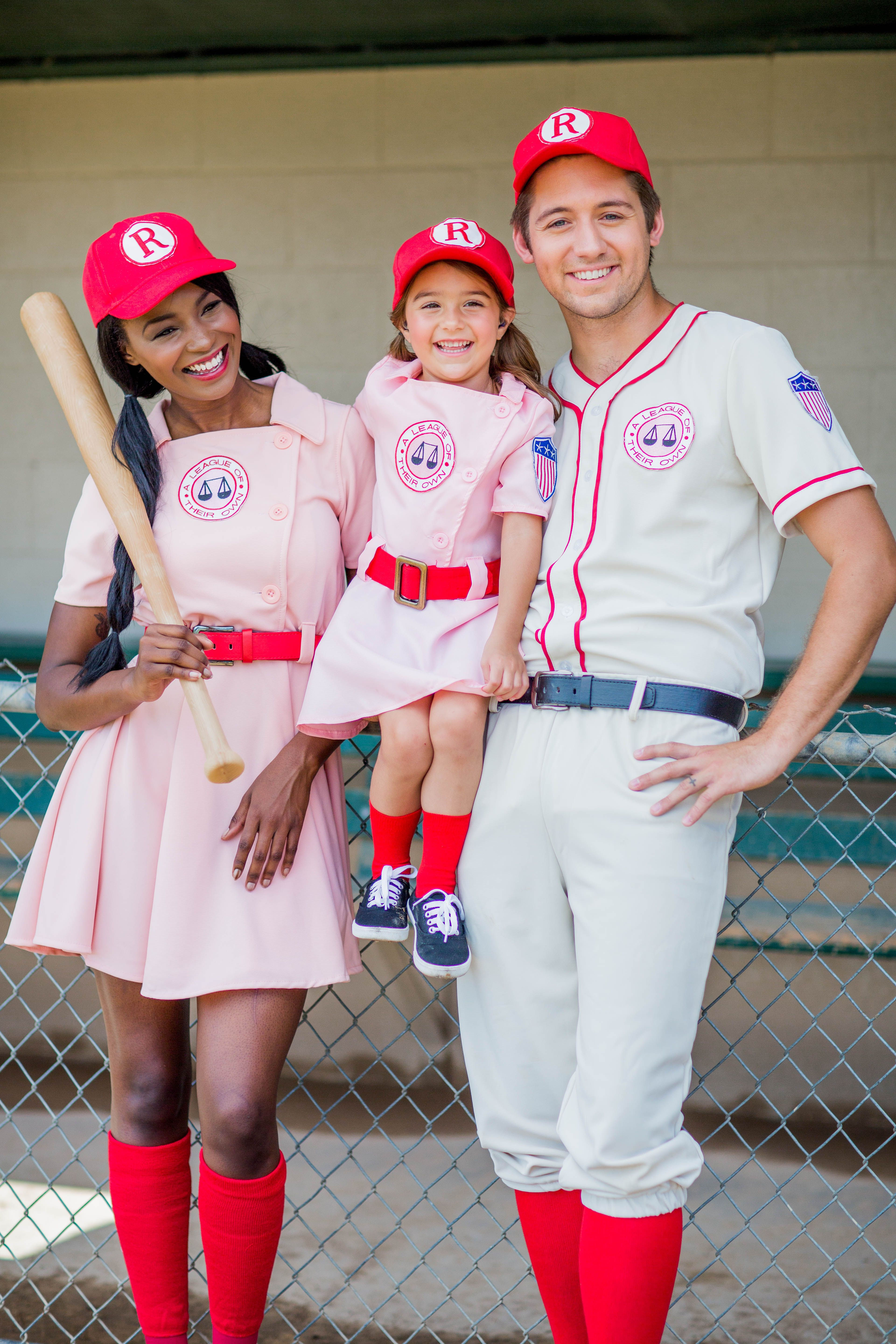 Family halloween costume ideas get your team together and hit the