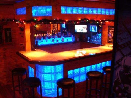 I Want A Kickass Bar In My Basement Is That So Much To Ask 35