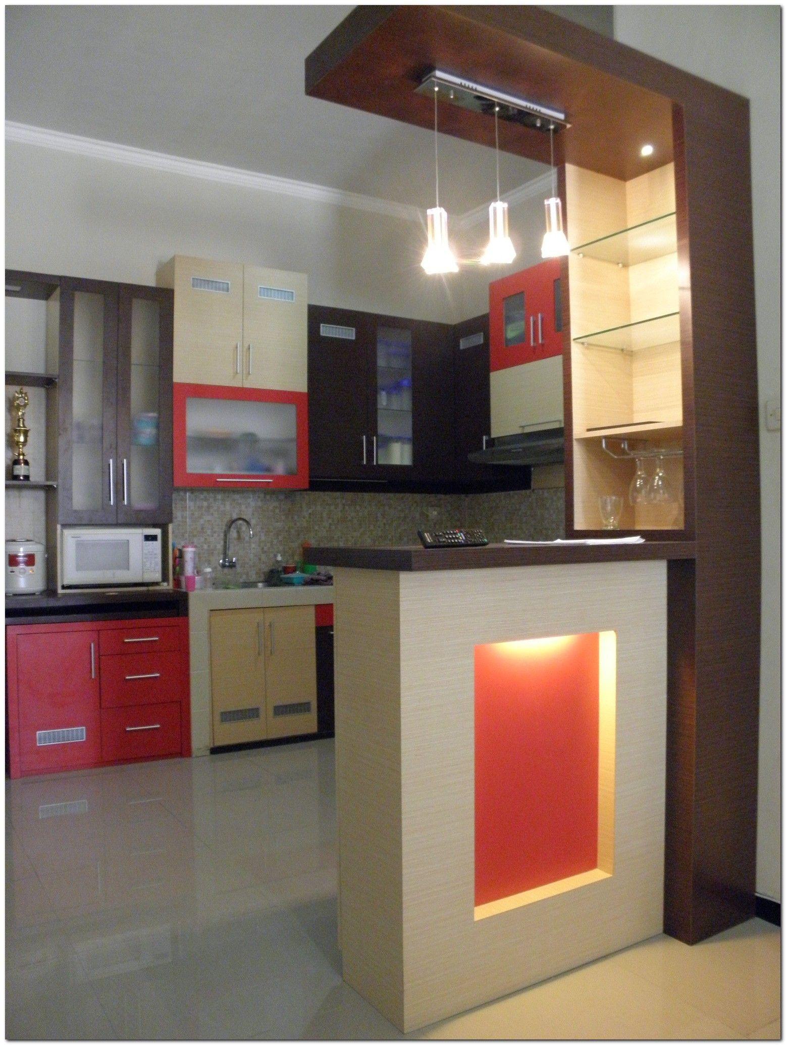 9+ Kitchen Bar Minimalist Ideas   The Urban Interior   Cottage ...