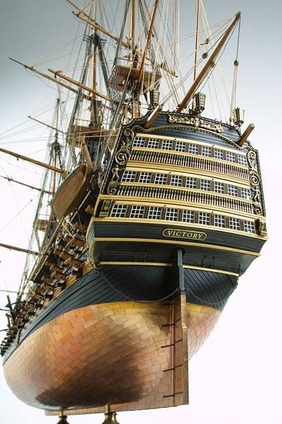 HMS Victory | Model Ships | Pinterest | More Hms victory ideas