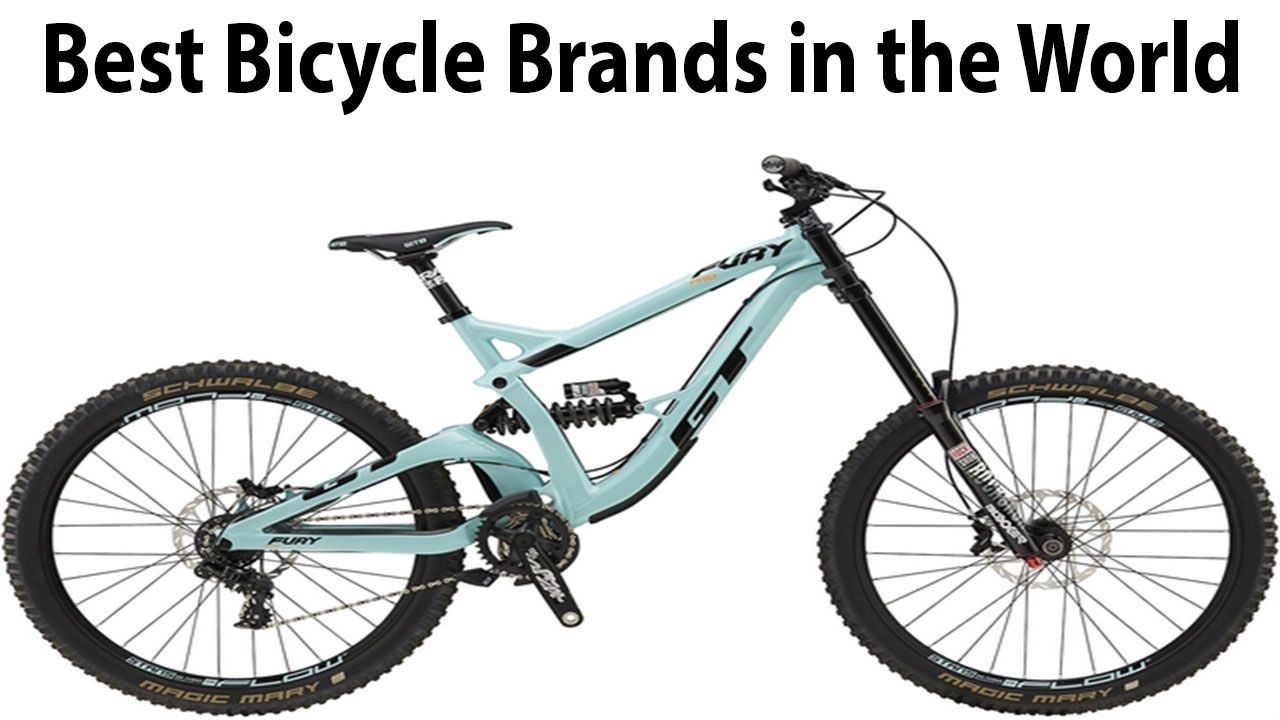 Best Bicycle Brands In The World Bicyclesorbit Bestbicycles