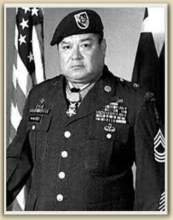 ARLINE: Roy p benavidez medal of honor