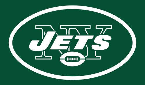 The New York Jets is an American professional football team, whose history started in the late Today, the team resides in the New York metropolitan area. Professional Football Teams, University Logo, Football Conference, New York Daily News, New York Jets, Pittsburgh Steelers, American Football, Meant To Be, Symbols