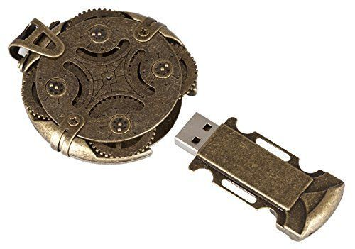 Cryptex Round Lock Usb Flash Drive 32 Gb Usb 3 0 Usb Usb Flash Drive Flash Drive
