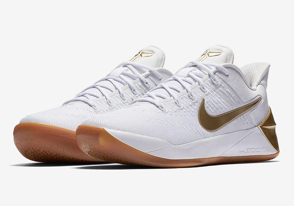 #sneakers #news Kobe Is Retired, But His Shoe Might Still Make The Finals