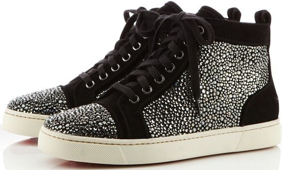 huge discount 7a2fb c7faa christian louboutin womens sneakers - Google Search | KICKS ...