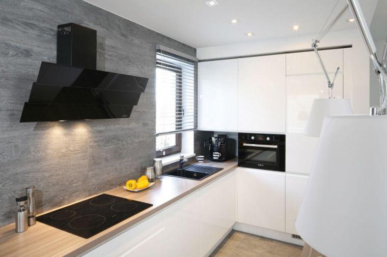 Кухни без верхних шкафов – фото, дизайн | Інтер'єр, Меблі ...