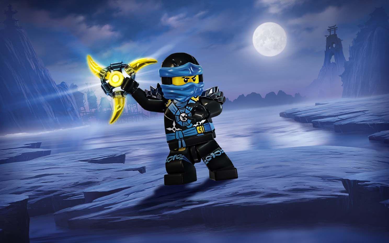 Jay personnages ninjago lego ninjago - Personnage ninjago lego ...