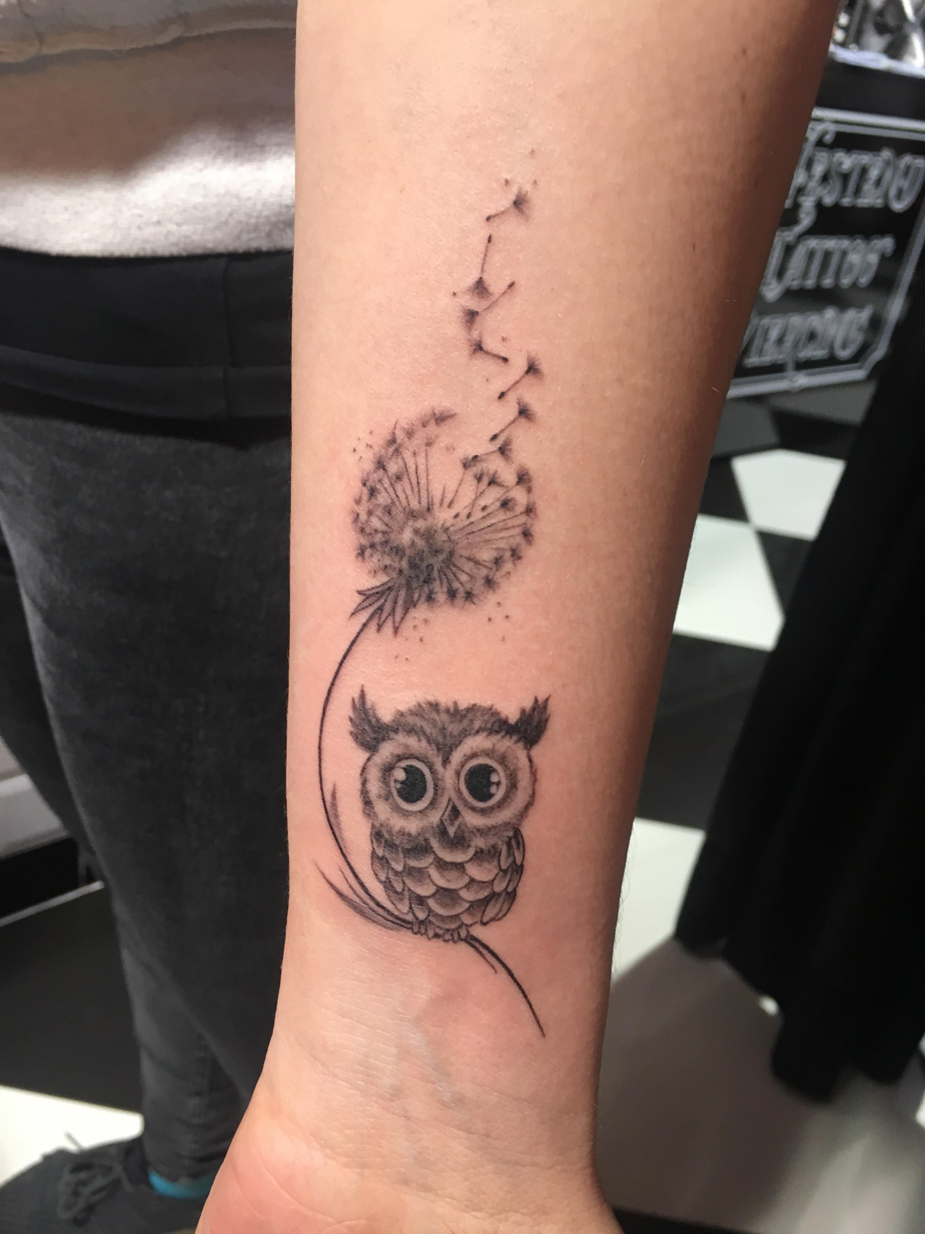 Westend Tattoo & Piercing Studio Wien Bezirk 3.