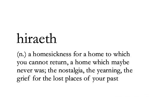 Homesick for the person I greatly miss... #HomeIsWhereTheHeartIs