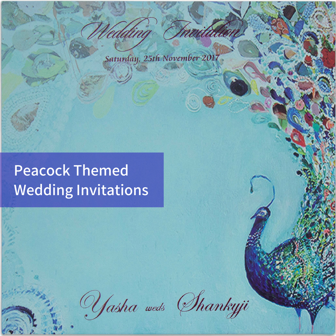 Pin By Hitched Forever On Peacock Wedding Theme Pinterest