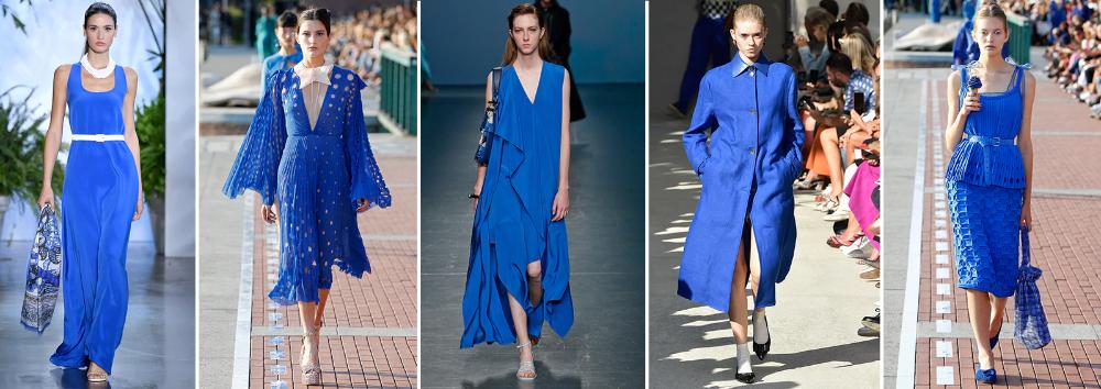 Colore Pantone 2020: il Classic Blue è la nuance moda del prossimo anno #pantone2020