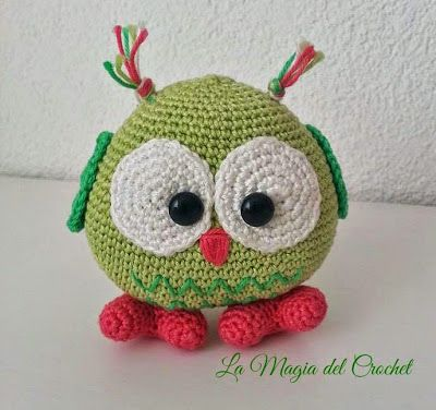magia Crochet