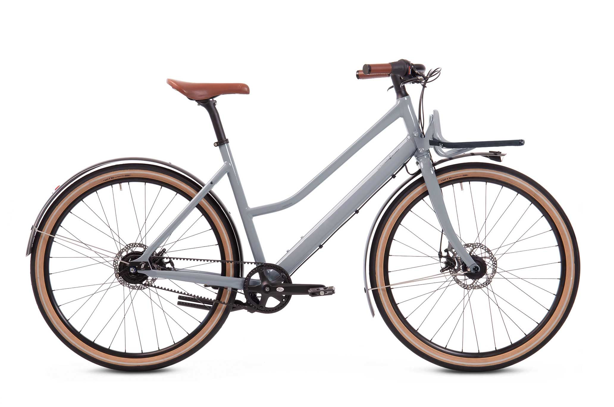 Greta Schindelhauer Bikes Crossbike Fahrrad Fahrradkette
