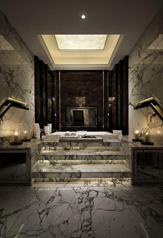academyofathleticsorg Master Bathrooms Pinterest Future house - sternenhimmel für badezimmer