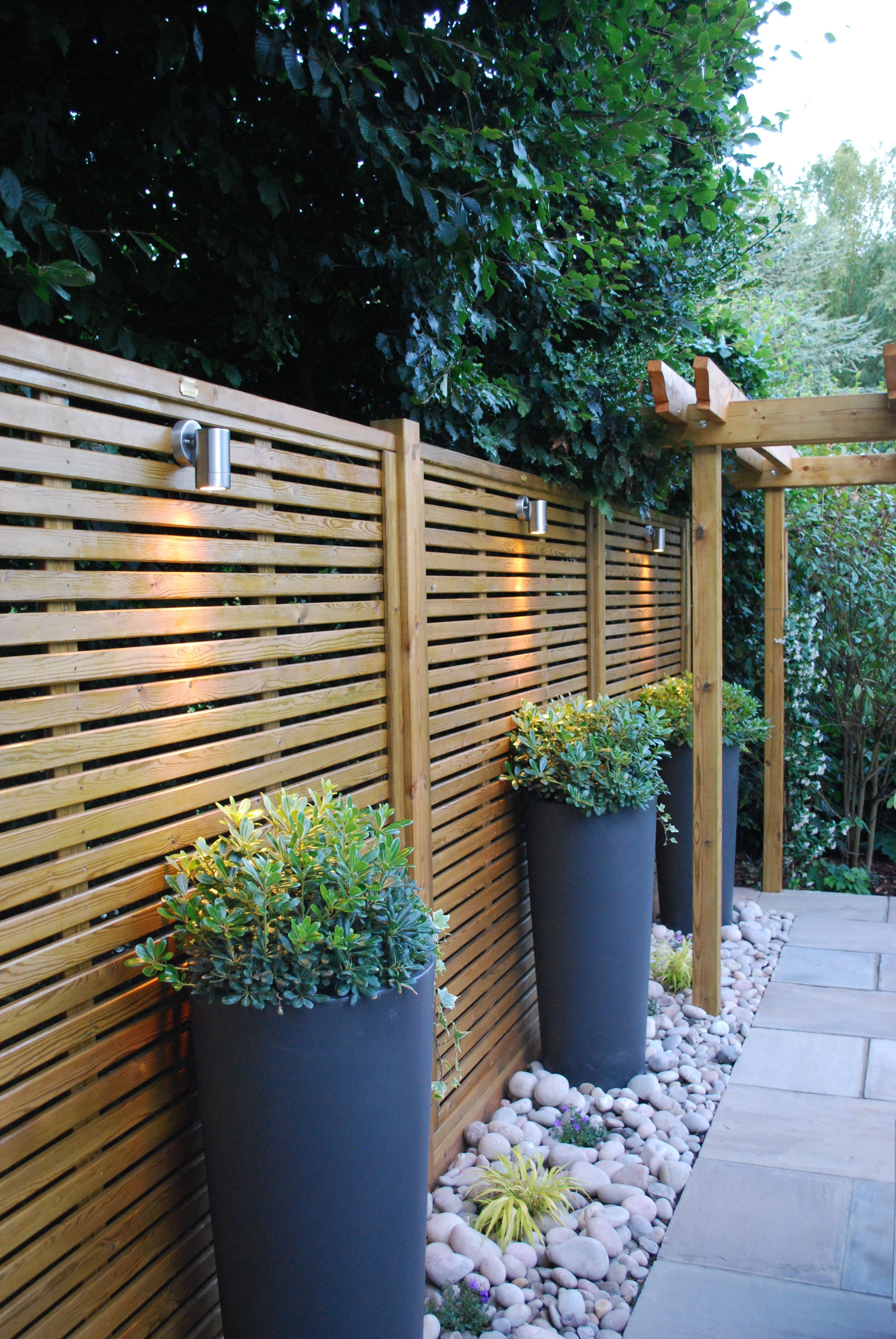 35 Smart And Stylish Garden Screening Ideas to to ...