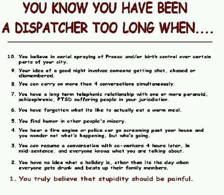 911 Operators 911 Dispatcher Pinterest - resume for dispatcher