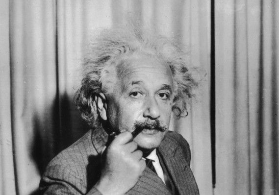 Albert Einstein Is Purported To Have Once Said Compound Interest