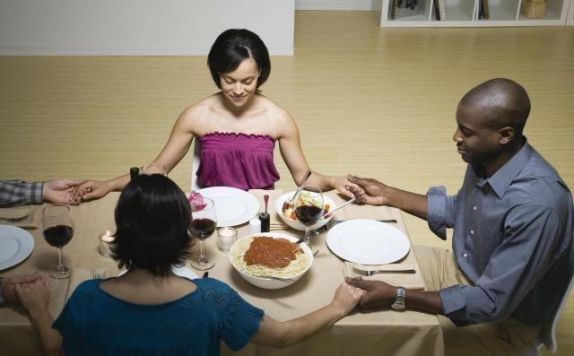 Feeling Thankful? Try This Prayer of Gratitude