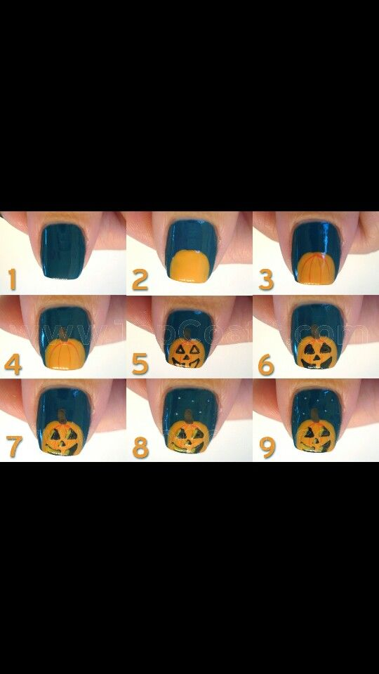 These are so cute I just have to do them! ♡