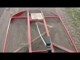 Resultats De Recherche D Images Pour Homemade Land Leveler Antique Tractors Farm Equipment Homemade