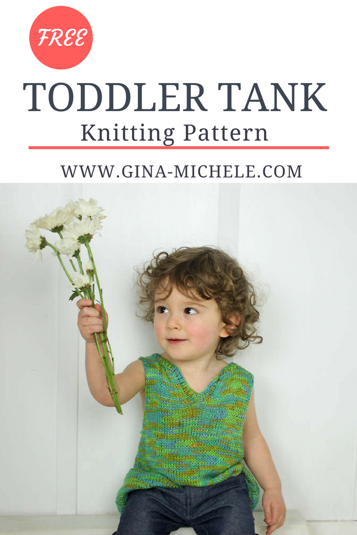Free toddler tank top knitting pattern great for beginners free toddler tank top knitting pattern great for beginners bankloansurffo Choice Image