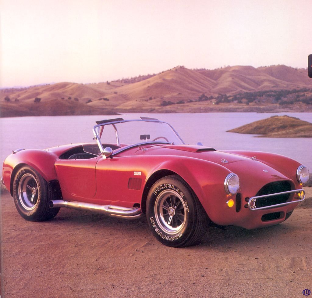 1966 shelby cobra former dick smith car csx 3035 winning est
