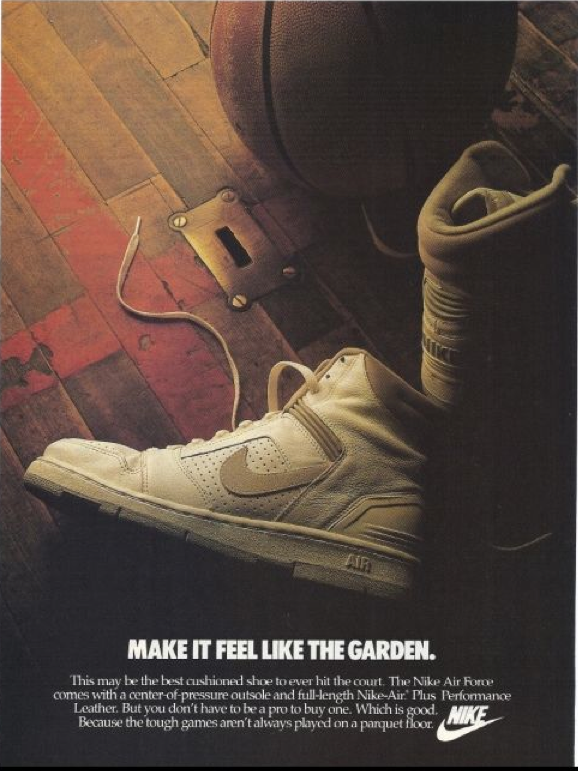 1986forceiiscreen Shot 2010 12 05 At 6 03 15 Pm Vintage Nike Nike Ad Shoes Ads
