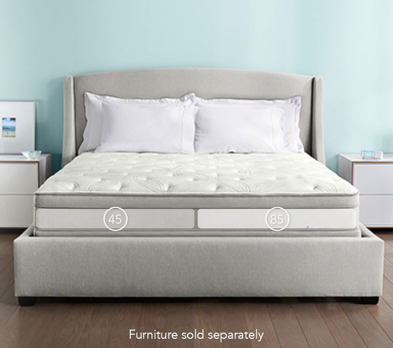 Sleep Number Peace Sleep Number Mattress Mattress Bed