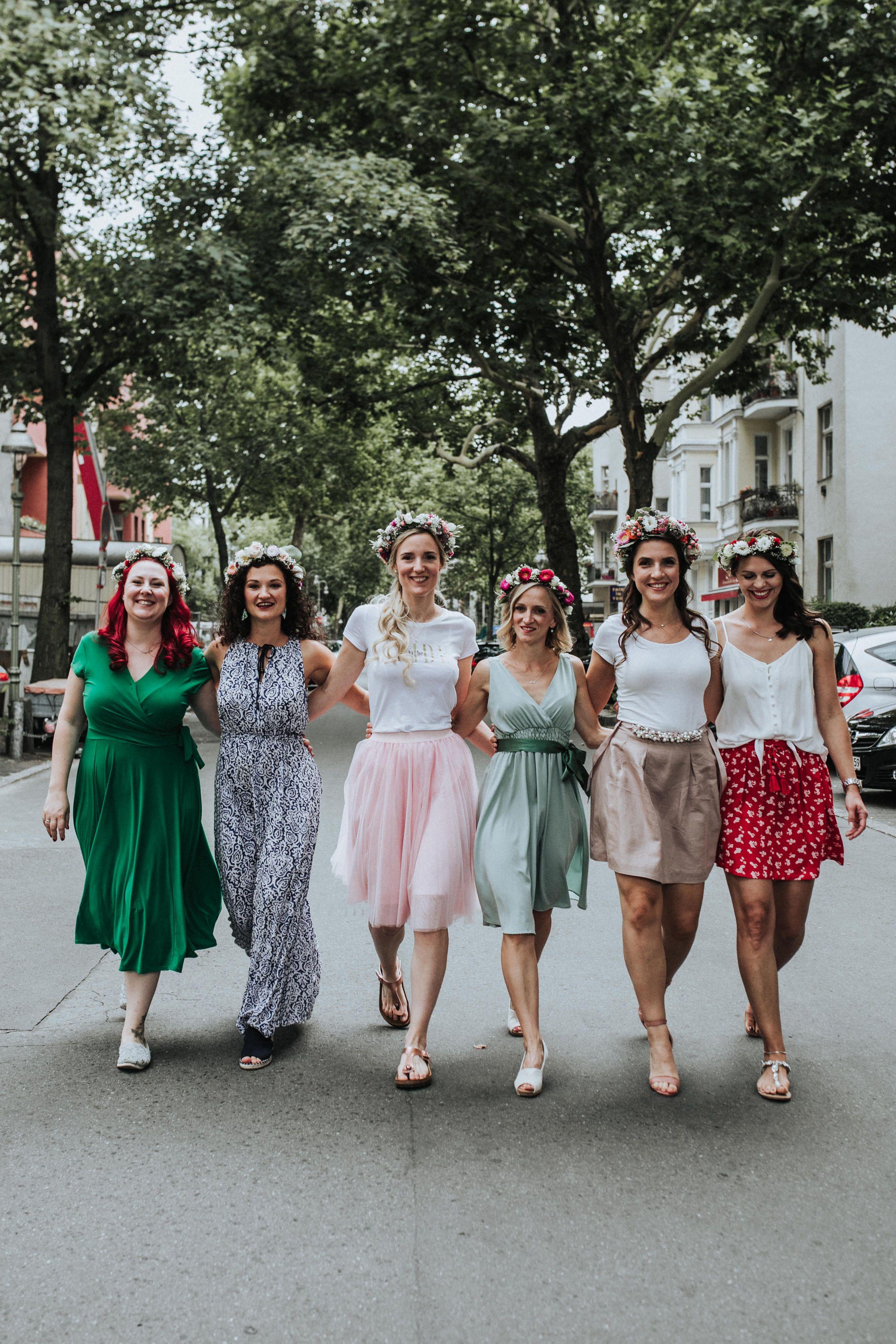 Bride to be: Ideen für den JGA - Lieschen heiratet