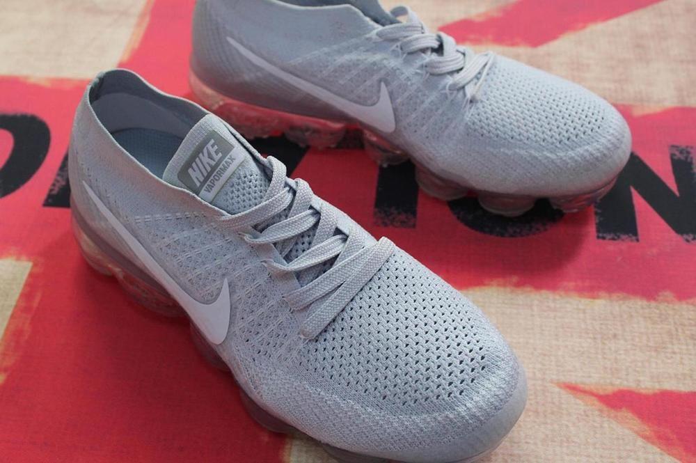 09790ffe938fe Men s VaporMax Flyknit 849558-002 Asphalt Dark Grey-Pure Platinum-White  Size 10  fashion  clothing  shoes  accessories  mensshoes  athleticshoes  (ebay link)