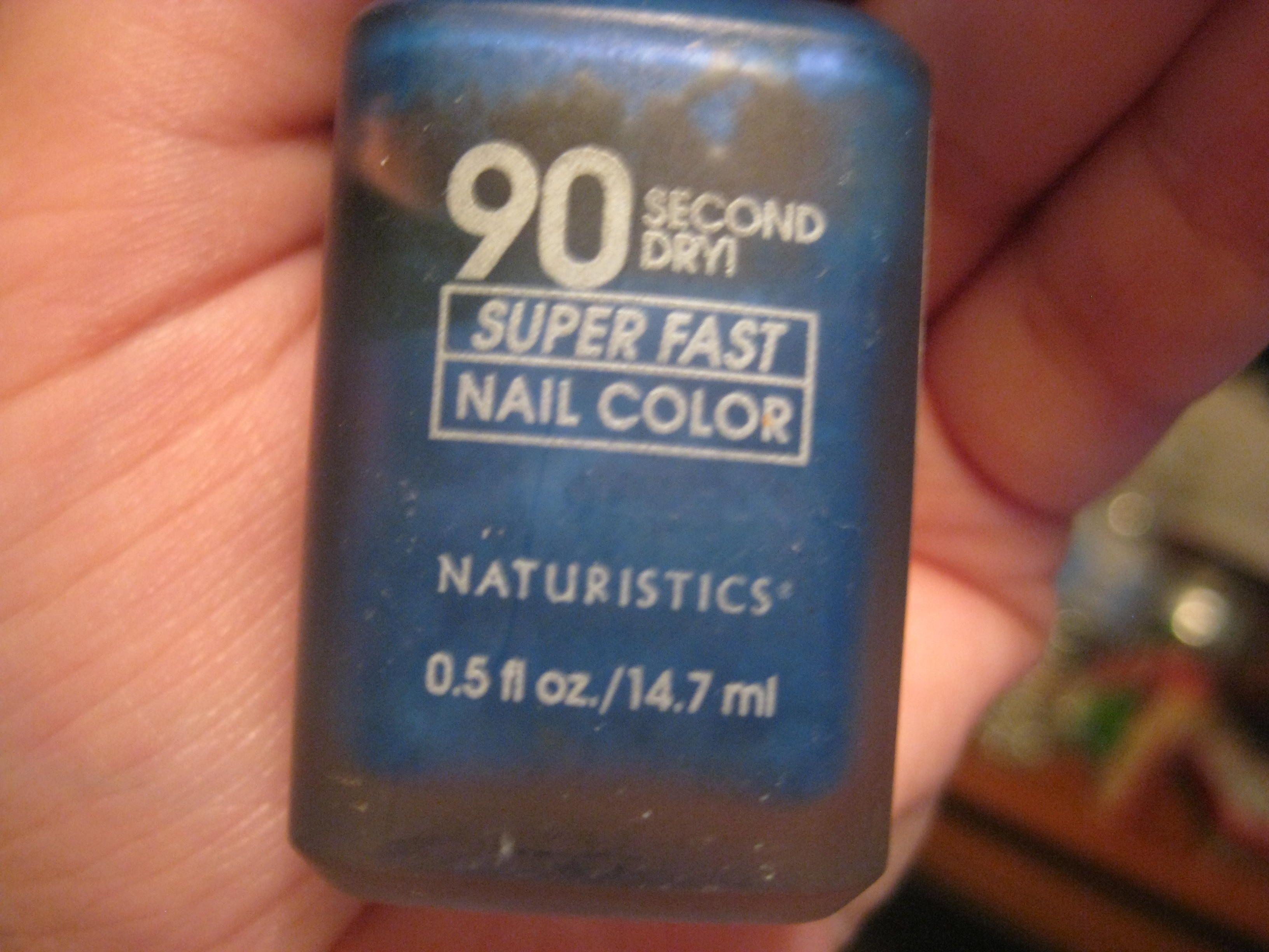 Laser Blue Pearl | My Nail Polish Collection | Pinterest | Nail ...