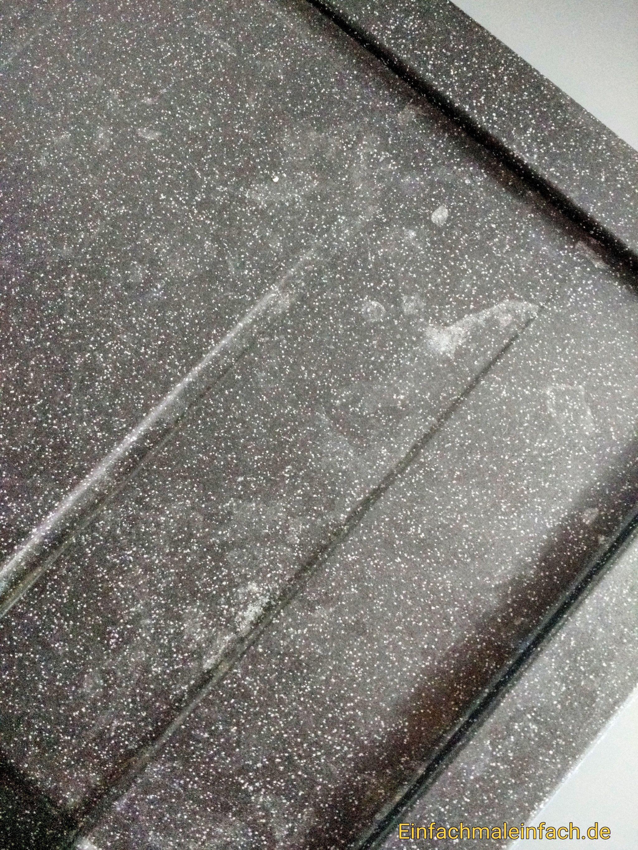 Diy Granitspüle Fleckenfrei Reinigen Granit Reinigen Küche Reinigen Reinigen