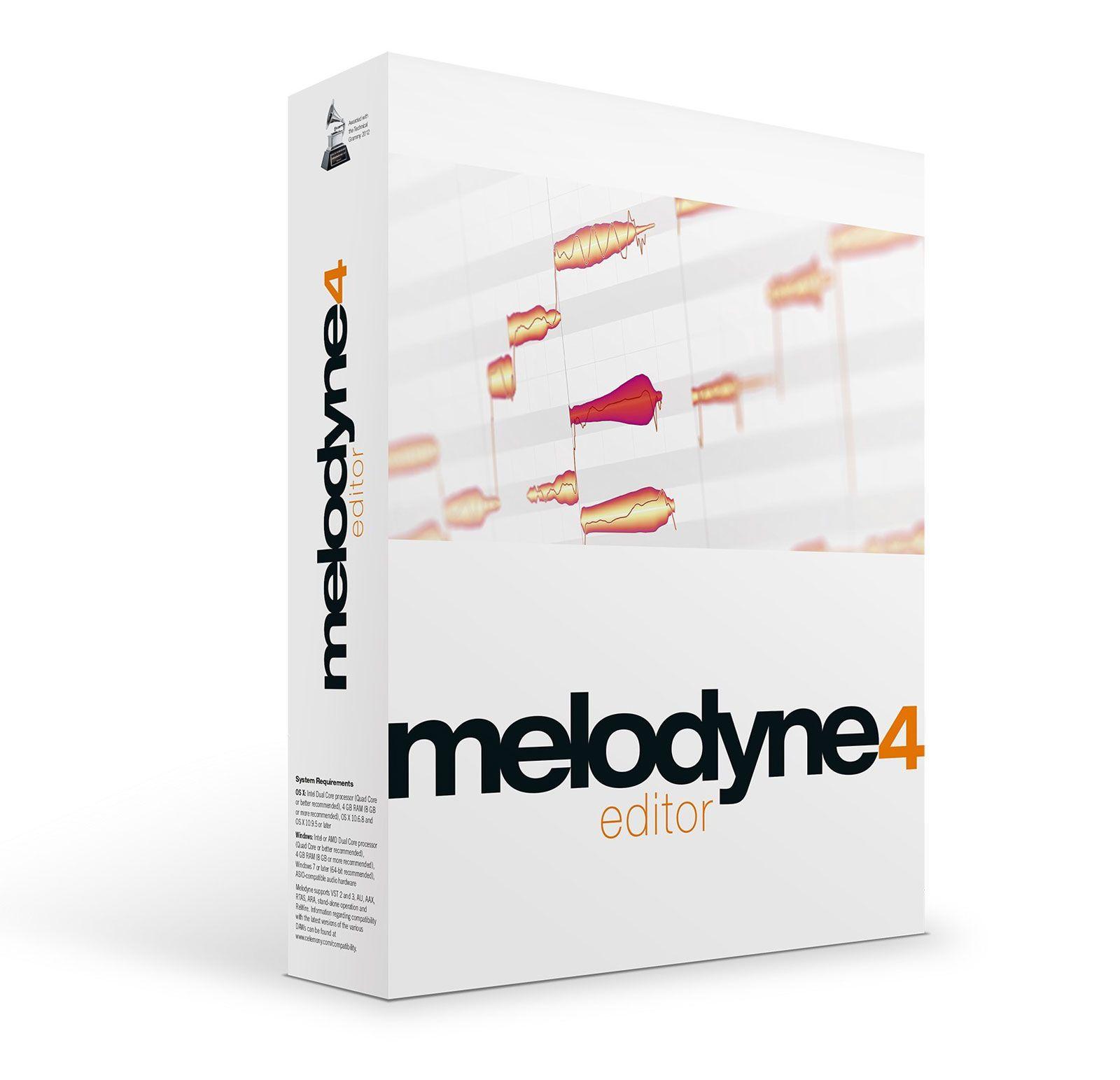 melodyne 4 free download mac