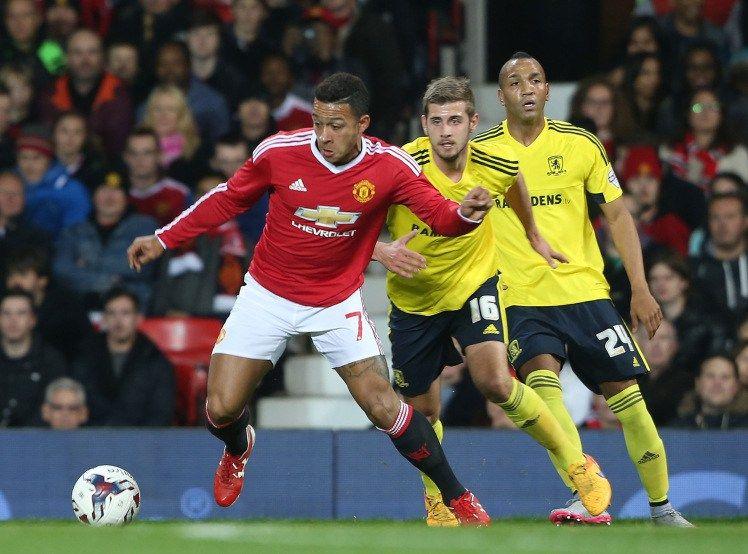 Vòng 5 giải Ngoại Hạng Anh: Man United có trở lại top 3