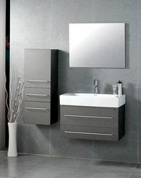 20 Bathroom Lighting Ideas For Every Design Style Modern Bathroom Vanity Grey Bathroom Vanity Bathroom Vanity Trends