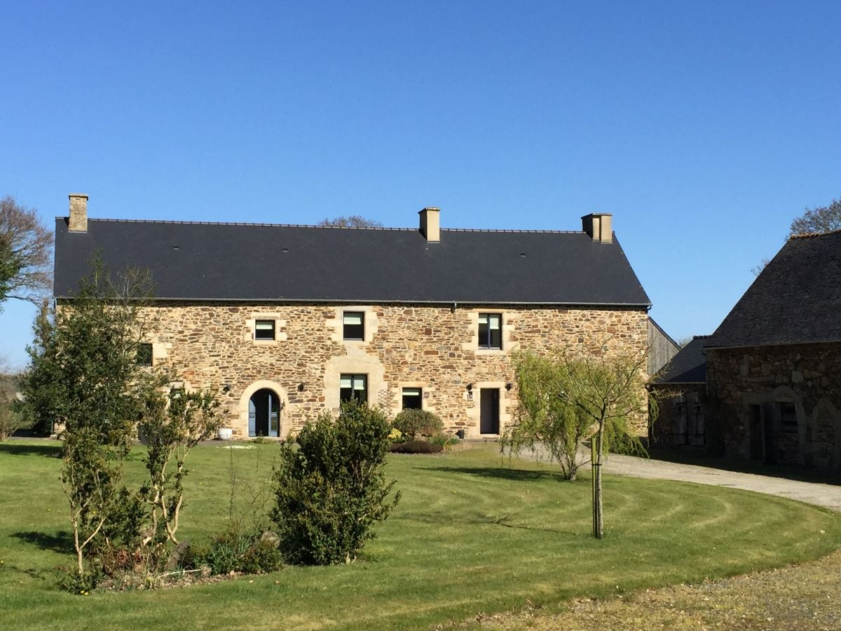 Luxury Farmhouse   Luxury Farmhouse   Brittany   Holiday Let